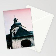 Paris: Eglise Saint Paul Saint Louis Stationery Cards