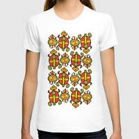 turtles T-shirts featuring Turtles by Olya Yang