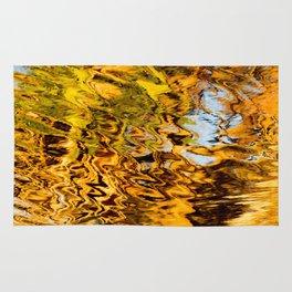 Pandanus Reflection Burgess Creek Rug