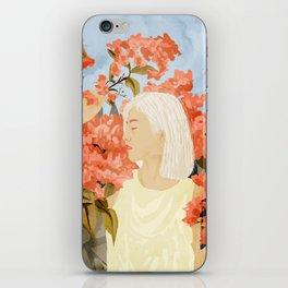 Summer Soul iPhone Skin