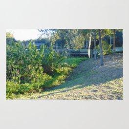 Florida Landscape Rug