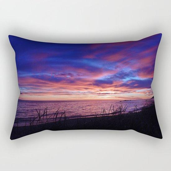 Gaspesian Delight Rectangular Pillow