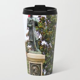 Soldiers Monument Travel Mug