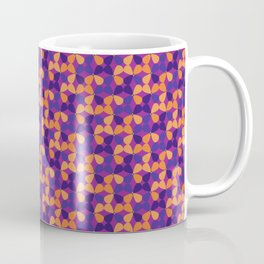 Fields of purple Coffee Mug