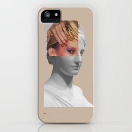 Ah - P.F. iPhone Case