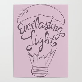 Everlasting Light Poster