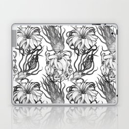 Tillandsia Tile Laptop & iPad Skin