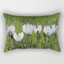 Family and Friends Rectangular Pillow