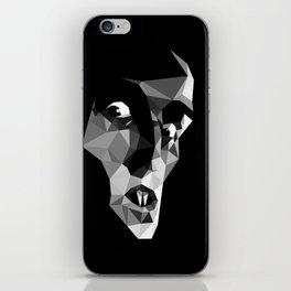 Strigoi iPhone Skin