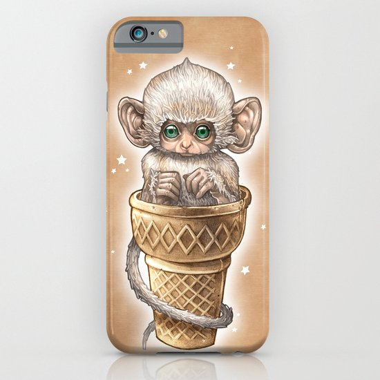 Soft Serve iPhone & iPod Case