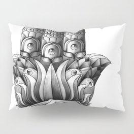 Ornate Jamsa Pillow Sham