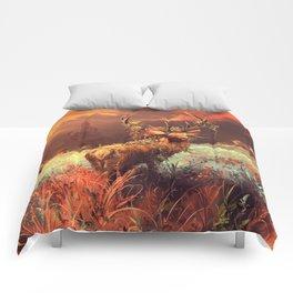 Breath of the wild Comforters