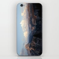 yosemite iPhone & iPod Skins featuring Yosemite by Leah Flores