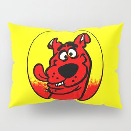 dog scooby Pillow Sham