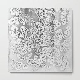 Organic Dark Matter - Interpretation II Metal Print