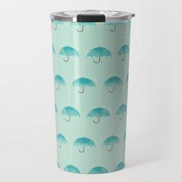 Umbrella Falls Travel Mug