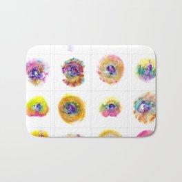 Chloe Calypso's Nipple Series Bath Mat