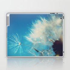 Dandelion Photograph Laptop & iPad Skin