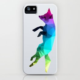 Glass Animal - Flying Fox iPhone Case
