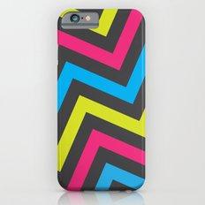 Colours #3 Slim Case iPhone 6s