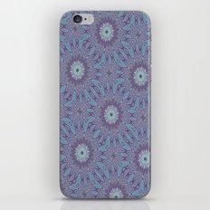 Gypsy Floral iPhone & iPod Skin