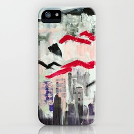 View from Eregli iPhone Case
