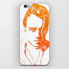 Lovelocked iPhone & iPod Skin