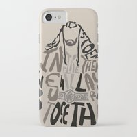 thorin iPhone & iPod Cases featuring Thorin by pokegirl93