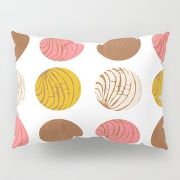 Conchas Pillow Sham