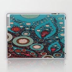 :: Summer Scarf :: Laptop & iPad Skin