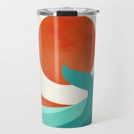 Wave (day) Travel Mug