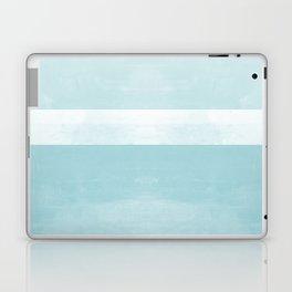 Paradise Sky Laptop & iPad Skin