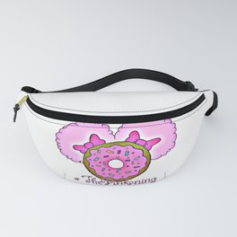 ThePinkoning Fanny Pack