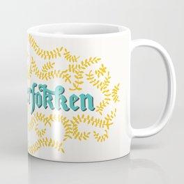 Klausterfokken  Coffee Mug