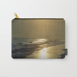 Breezy Point NYC Carry-All Pouch
