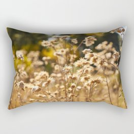 November Rectangular Pillow