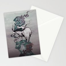 Seeking New Heights Stationery Cards