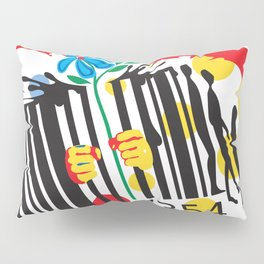 Evolution Pillow Sham