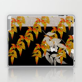 Japanese subtlety Laptop & iPad Skin