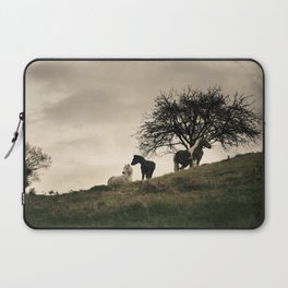 caballos Laptop Sleeve