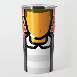Eleven Travel Mug