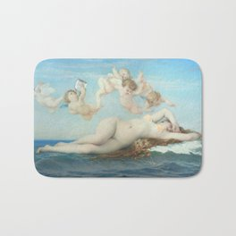 Death of Venus Bath Mat