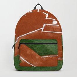 Bassballfield II Backpack
