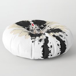 Testing Sanity Floor Pillow