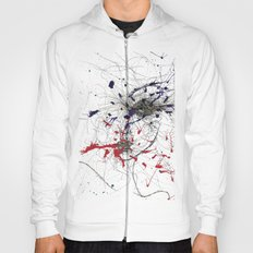 Hella Positive For Real/Trying To Get A Hold On This Hoody