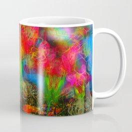 Wild Poppy Hallucintion Coffee Mug