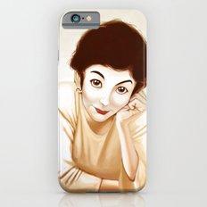 Tautou iPhone 6s Slim Case
