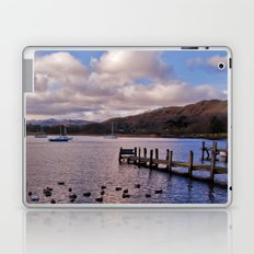 Windermere Lake District Laptop & iPad Skin