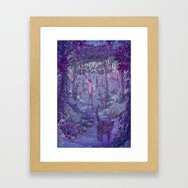 Pet Sematary Framed Art Print