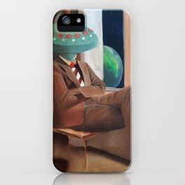 Rafael Tromposo iPhone Case